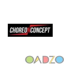 Choreo N Concept logo